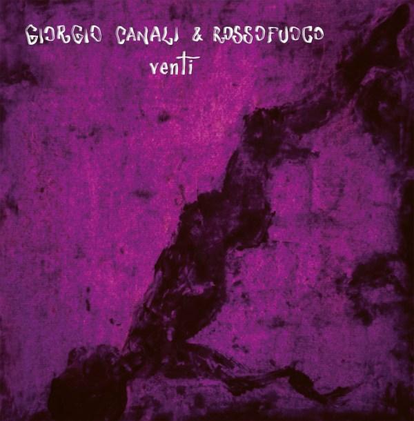 venti-giorgio-canali-rossofuoco-copertina