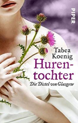 Tabea Koenig: Hurentochter Cover