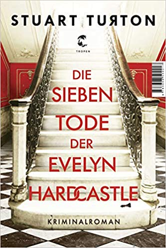 Coverbild Die sieben Tode der Evelyn Hardcastle