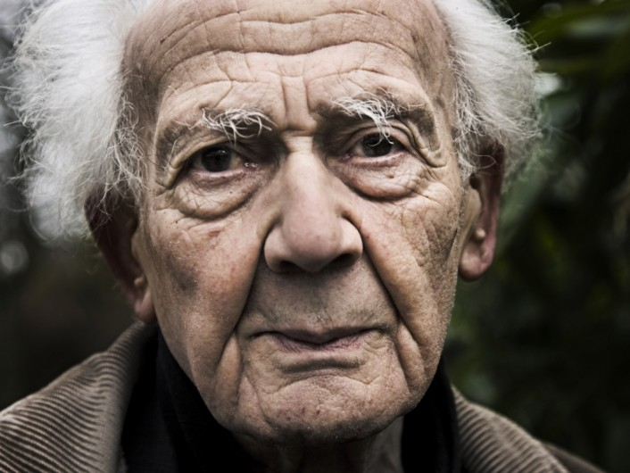 Image result for Zygmunt Bauman