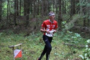 Matthias Kyburz (SUI), 10th, WOC2017 middle distance (3)