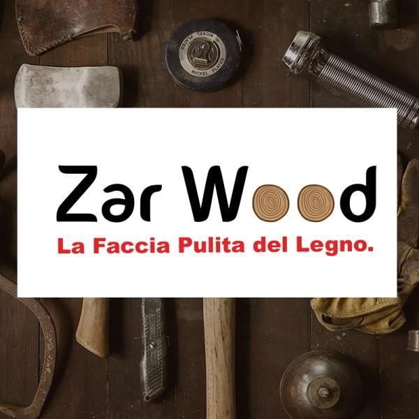 Progettazione Sito Web Aziendale per Zarwood