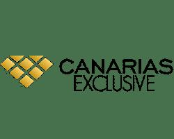 Logo Canarias Exclusive