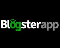 Blogster App