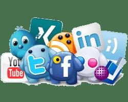 Imagen del Curso de gestión de redes sociales low-cost y eficaz