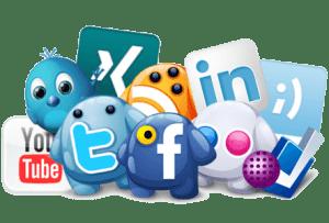 Taller de gestión de redes sociales low-cost y eficaz con diego C Martin en Diseñarte 3d