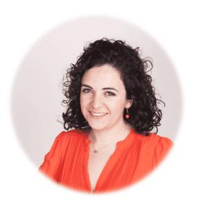 Profesora y blogger Amparo Millan