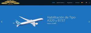 Condor Pilot cabecera