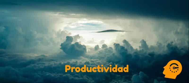 Aplicaciones ofimáticas en la nube