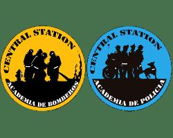 Logo Academia Central Station