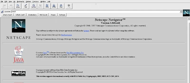 Navegadores web. Firefox, Chrome, Edge… ¿Cuál es el tuyo?