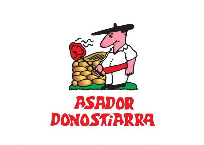 Asador-Donostiarra