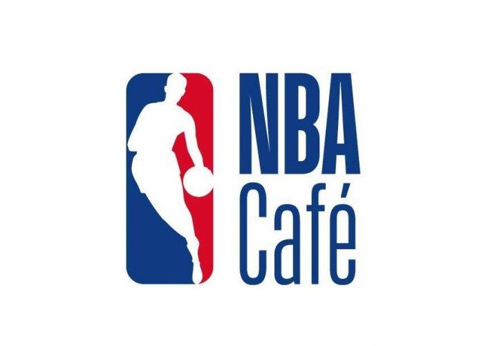 NBA-Cafe