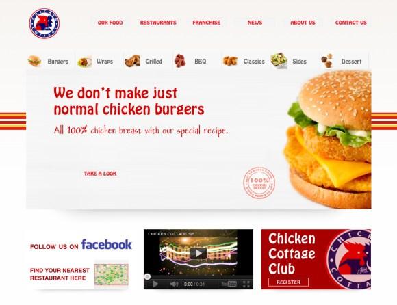 chickencottage.com