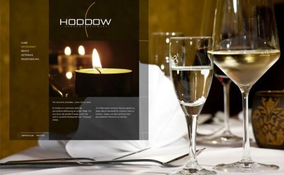 Hoddows Gastwerk