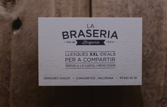 La-Braseria