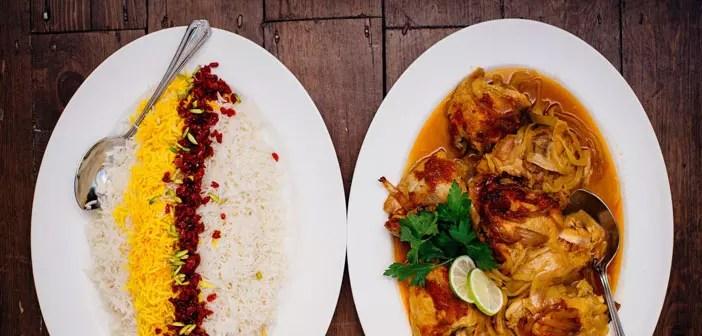 Mazi Mas dishes restaurants