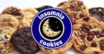 Galletas insomnia cookies