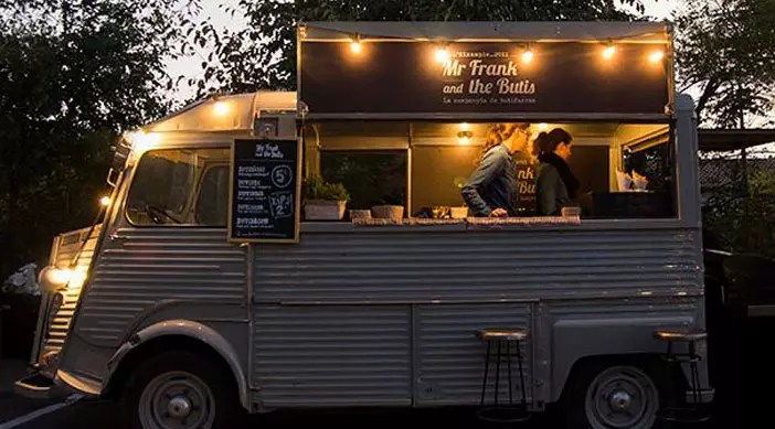 Food Truck Mr-Frank-and-the-Butis