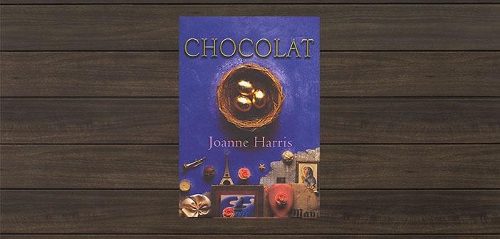 Chocolat de Joanne Harris