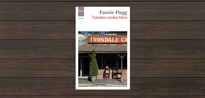 Fried Green Tomatoes Fannie Flag