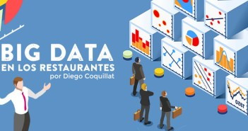 Big Data en los restaurantes-DiegoCoquillat