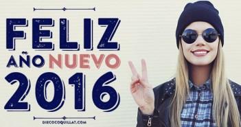 DiegoCoquillat.com os desea feliz año nuevo