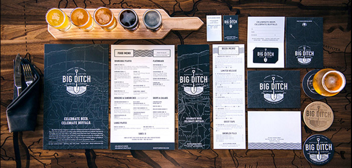 corporate image for restaurants