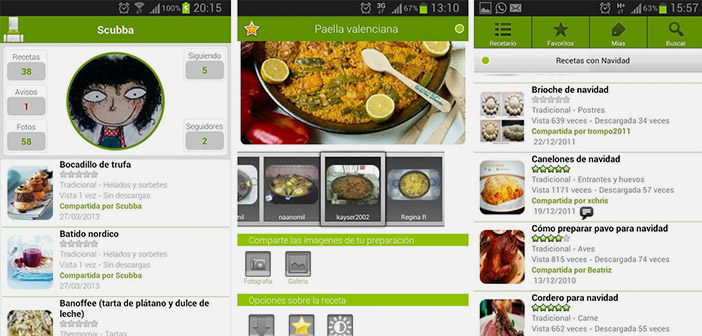 Apps for hospitality