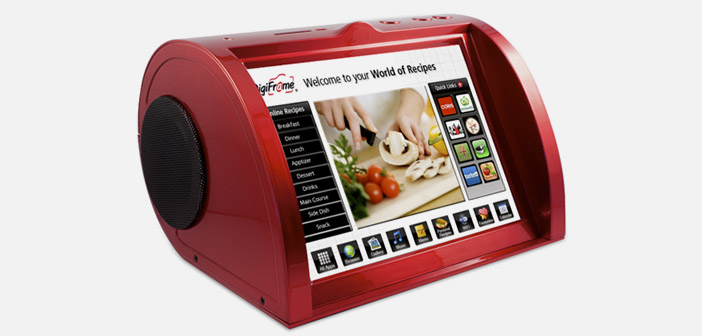 Gadgets and technology for restaurants