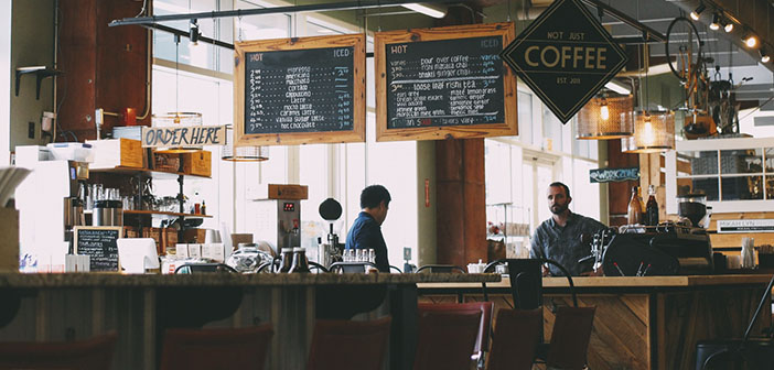 7 principaux problèmes que les clients prennent en compte les restaurants