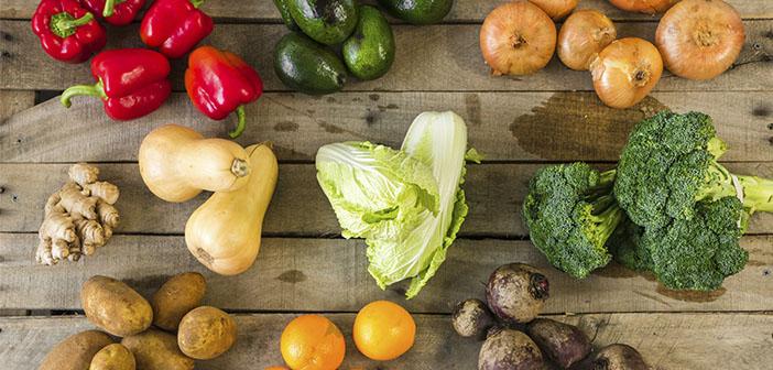 Alimentos-Una segunda vida para los Ugly Products