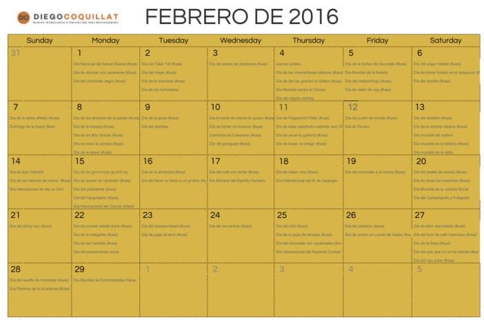 Calendar-de-shares-of-marketing-for-Feb-de-2016