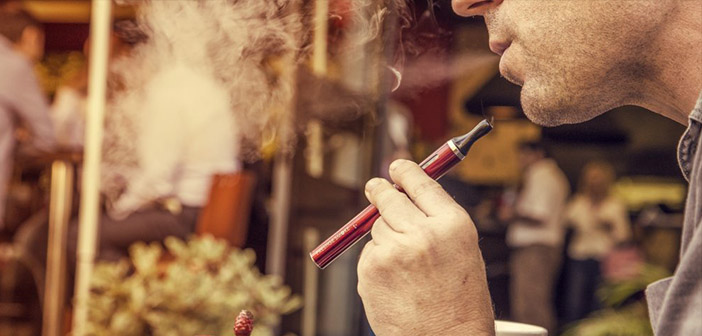 Electronic cigarettes each country applies its own rules