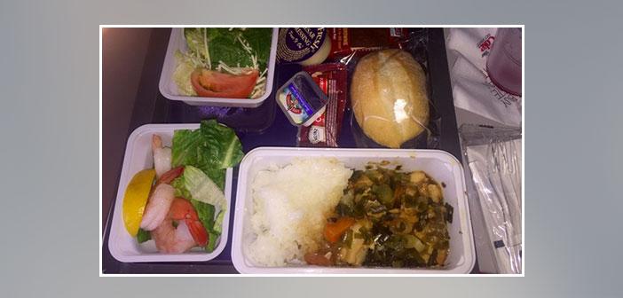 Delta---Dinner-in-economy-class