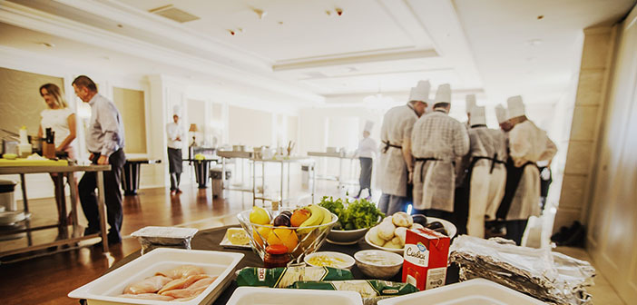We are detected what aspects of our restaurant have more in mind our customers