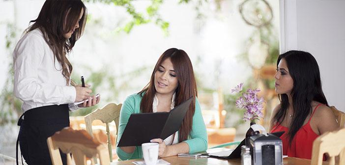 Uno de cada dos dueños o gerentes de restaurantes destaca lo importante que resulta para la evaluación de sus establecimientos.