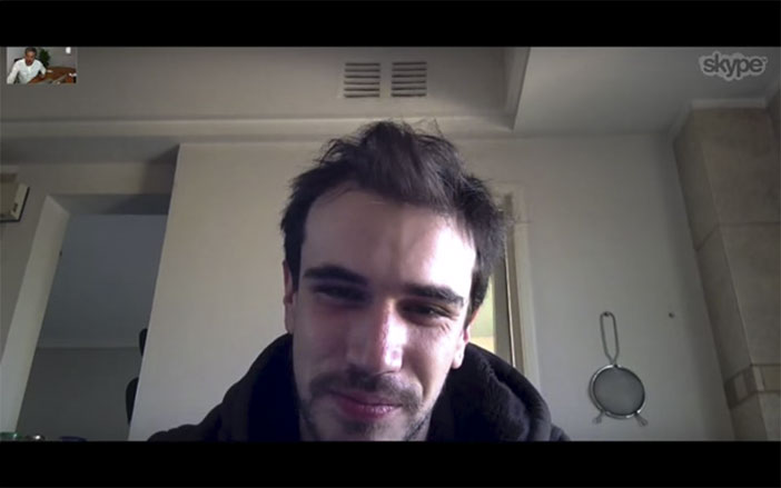 Entrevista a Nicolas Parziale-CEO de HoyPido.com