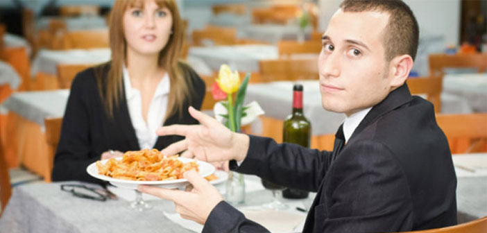 Hospitality experts agree measure the strength of a restaurant for the loyalty of its guests