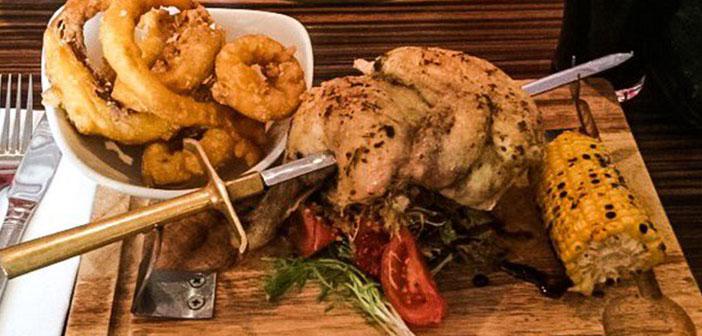 ¿Pensabas que comer pollo no tiene su riesgo?