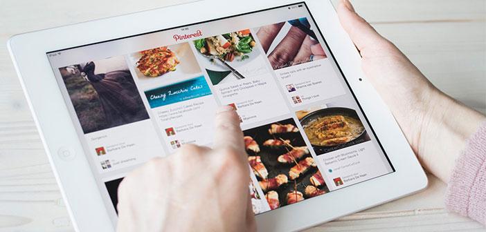 La imagen destaca en cada interfaz, ya sea a través del smartphone, la tablet o el ordenador, captando la atención y dirigiéndola hacia aquello que se quiere compartir.