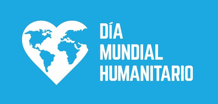 In August, he 19, The World Humanitarian Day is celebrated, date established by the United Nations General Assembly as a tribute to all humanitarian workers who risk their lives by helping others.