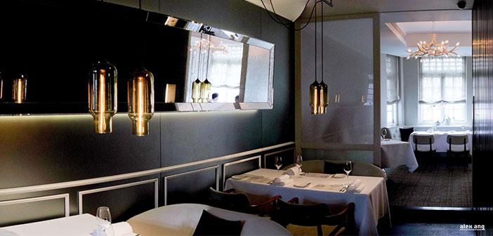 Restaurant-André