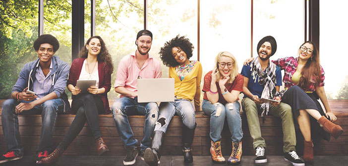 It is expected that by the year 2020 more than one 75% of the US workforce is made up of millennials.