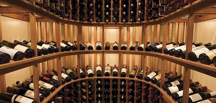 The winery restaurant La Finestra.