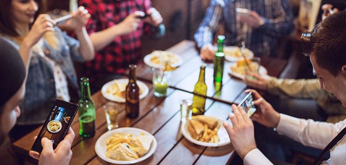 Hay varias innovaciones tecnológicas que se pueden incorporar a un restaurante de manera sencilla, y que atraerán a los millenials.