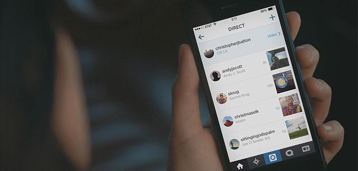 Découvrez les détails de votre profil d'entreprise Instagram.