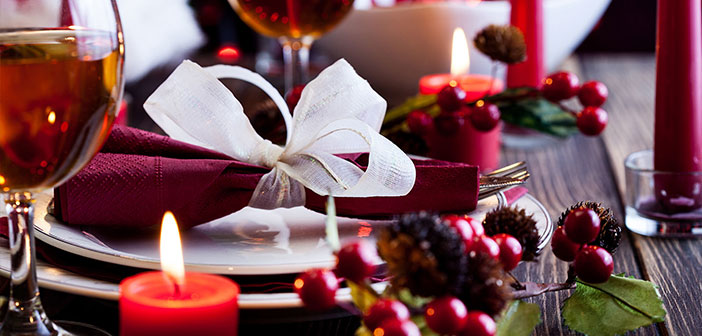 3 tips to apply these Christmas days in your restaurant.