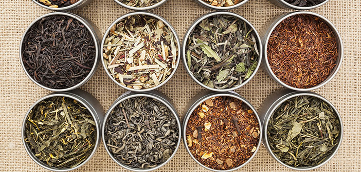 To provide good tea, starts with choosing a good quality product. The quality of the sheet have a decisive bearing on color, smell and taste of tea. The bags are not very trademarks favorite of tea lovers.