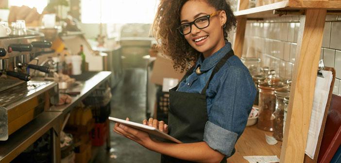 Il est le nouveau « musthave » tous les restaurants. L'intégration des comprimés dans l'organisation d'une entreprise de restauration est devenue une tendance de plus en plus répandue dans notre pays. Et pas étonnant, car il y a peu d'avantages obtenus par l'utilisation de ces.